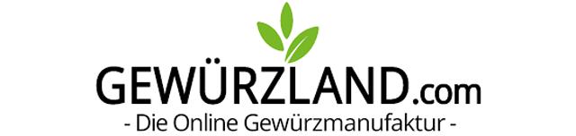 Gewürzland Logo