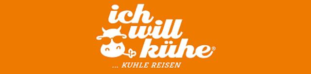 Ich-will-Kühe logo