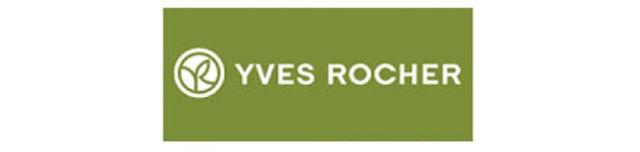 Yves Rocher -50% Sale auf über 500 Produkte