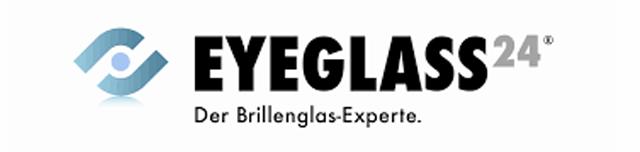 EYEGLASS24 logo