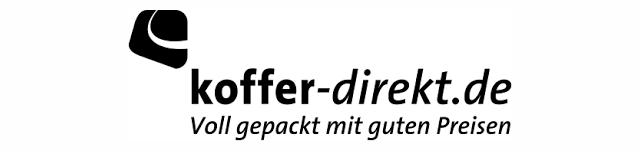 Koffer-Direkt | 20% auf UVP Artikel Juli 2019