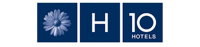 h10-hotels Logo