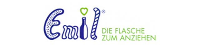 Emil-die-Flasche Logo