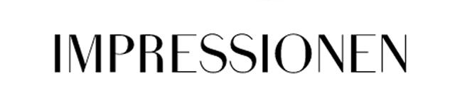 IMPRESSIONEN Logo