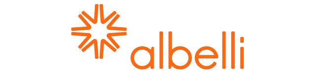 Albelli Logo