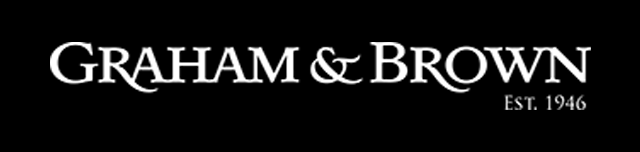 Graham&Brown logo