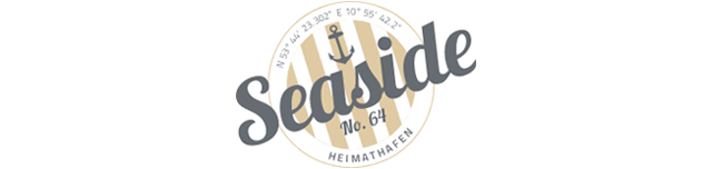 Maritime Dekoration ab 1,50 € bei Seaside64