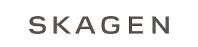 Skagen | 50% Rabatt auf Damenuhr Signatur T-Bar – Leder