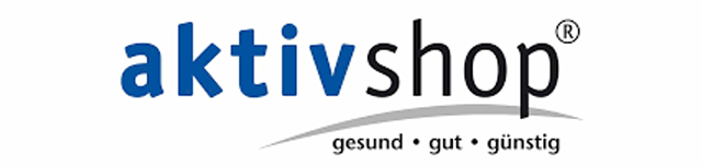 aktivshop.de Newsletter Registrierung: 5€ Gutschein