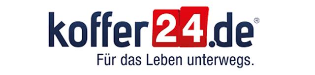 20€ Rabatt bei Koffer24