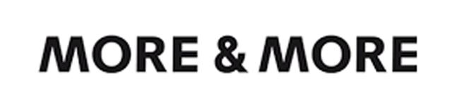 20% Rabatt extra auf bereits reduzierte Ware im FINALE SALE! | MORE & MORE