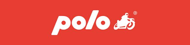 Polo-motorrad Logo