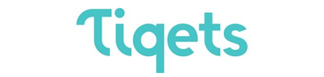Tiqets logo