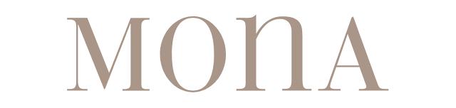 Versandhaus Mona Logo