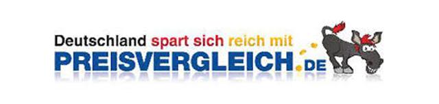 Preisvergleich logo