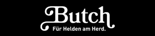 Butch Logo
