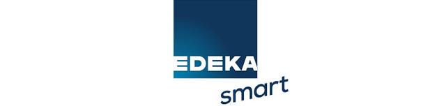 EDEKA smart Logo
