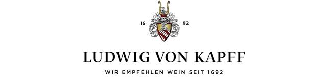 Ludwig von Kapff Logo