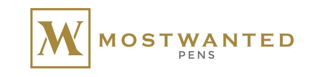 mostwanted-pens Logo