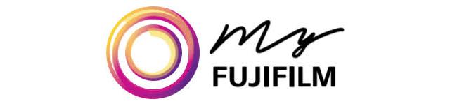myFUJIFILM Logo