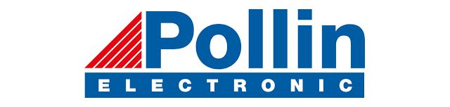 Pollin Electronic logo