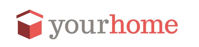Yourhome Logo