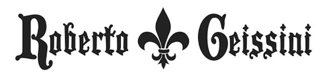 Roberto Geissini Logo