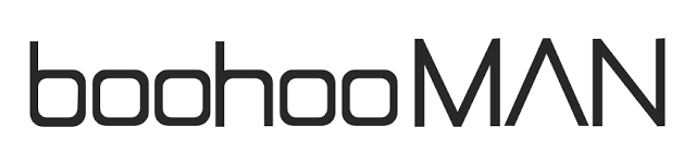 boohooMAN logo
