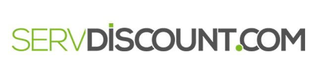 servdiscount Logo