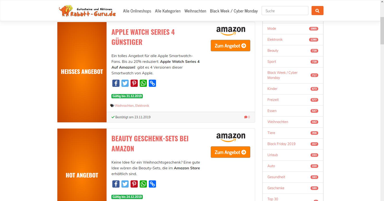10 Tipps, um bei Amazon Geld zu Sparen | Gutscheincode oder Rabatt sichern!