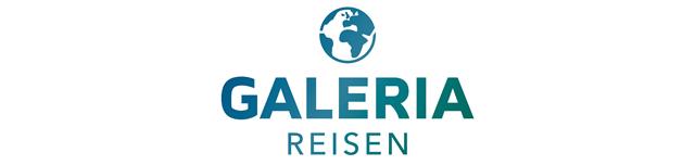 GALERIA Reisen logo