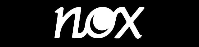 Nox Schlafbrillen Logo