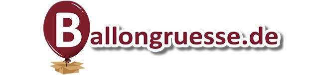 Ballongruesse.de Logo
