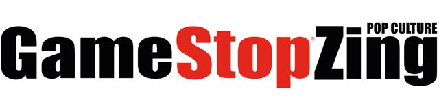 GameStop.de Logo