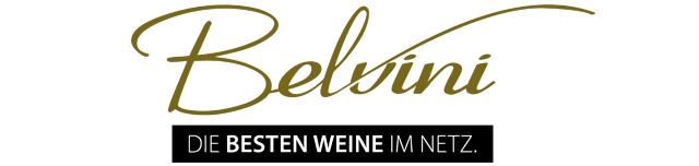 Belvini Logo