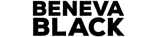 Beneva Black logo