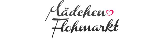 Mädchen Flohmarkt Logo