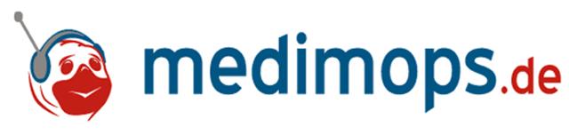 Medimops Logo
