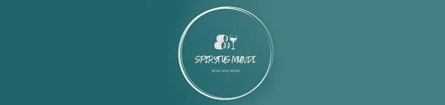 Spiritus Mundi Logo