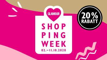 Glamour Shopping week christ