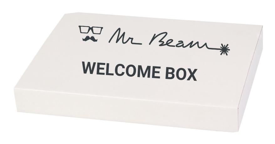 Mr Beam Gutschein