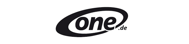 one Computer Shop Logo