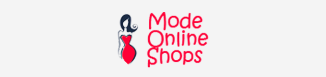 mode-online-shops.de Logo