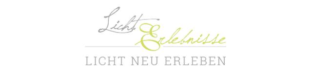 Licht Erlebnisse Logo
