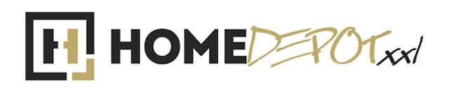 HOMEdepotxxl Logo