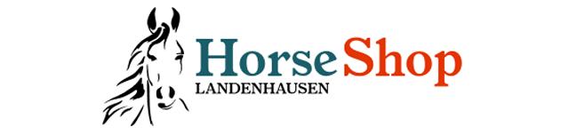 Horse Shop Logo
