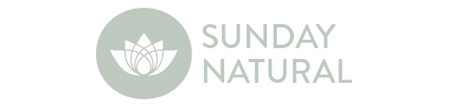 Sunday Natural Logo