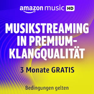 3 monate gratis amazon music