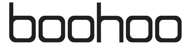 boohoo Logo