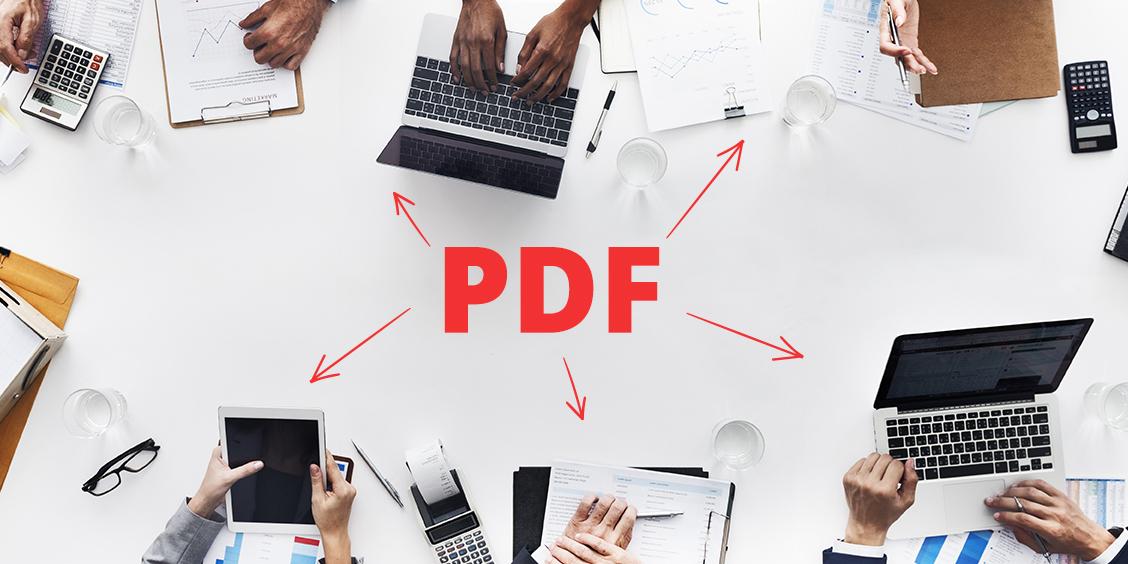 Die Bedeutung der Verwendung von PDF für Ihr Unternehmen | Gutscheincode oder Rabatt sichern!
